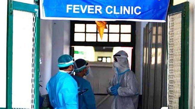 Coronavirus Updates: 24 घंटे में 86 हजार नये केस, देश में मरीजों की संख्या 55 लाख के करीब