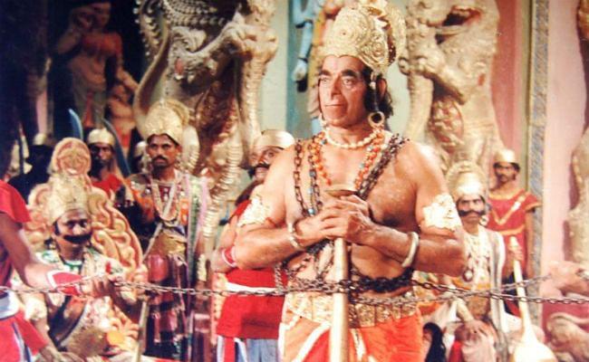 Ramayan: विंदू दारा सिंह का खुलासा- पिताजी के लिए यह सीन फिल्माना सबसे चुनौतीपूर्ण था