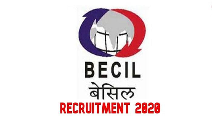 BECIL Recruitment 2020: ब्रॉडकास्ट इंजीनियरिंग कंसल्टेंट्स इंडिया लिमिटेड में करें आवेदन