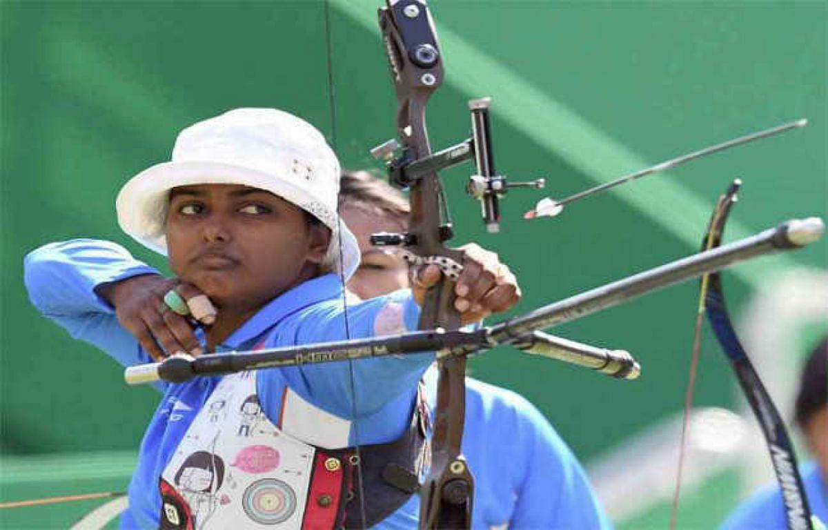 Tokyo Olympics: एक्शन में दीपिका कुमारी, चीनी ताइपे को हरा क्वार्टरफाइनल में बनाई जगह