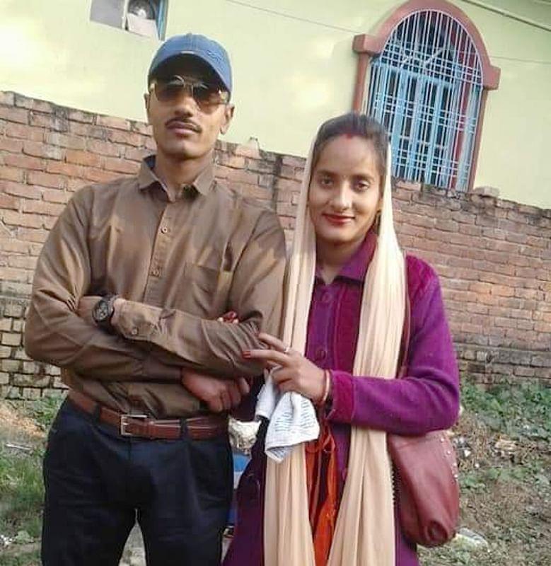 बेटी को देखने से पहले ही चीन सीमा पर शहीद हो गये साहिबगंज के कुंदन ओझा, परिवार से कहा था : सीमा पर तनाव कम होगा तो गांव आऊंगा...
