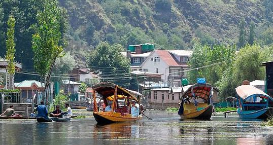 आखिर पाकिस्तान ने भी मान लिया कश्मीर भारत का अभिन्न अंग है !