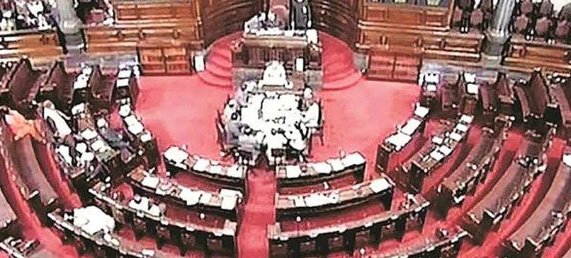 मिजोरम में एकमात्र एकमात्र राज्यसभा सीट के लिए एमएनएफ, जेडपीएम और कांग्रेस ने उतारे अपने प्रत्याशी