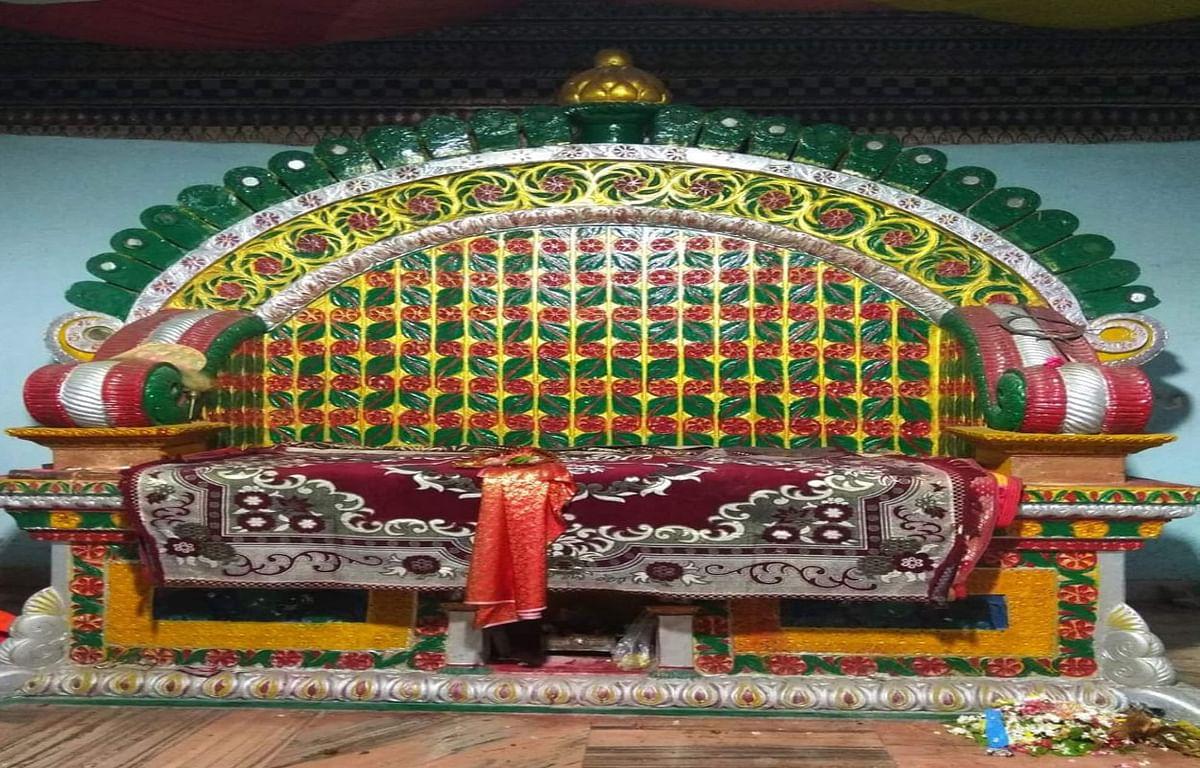 Jagannath rathyatra 2020 : अधिक स्नान करने से बीमार हुए प्रभु जगन्नाथ, दशमूली दवा का कराया गया सेवन