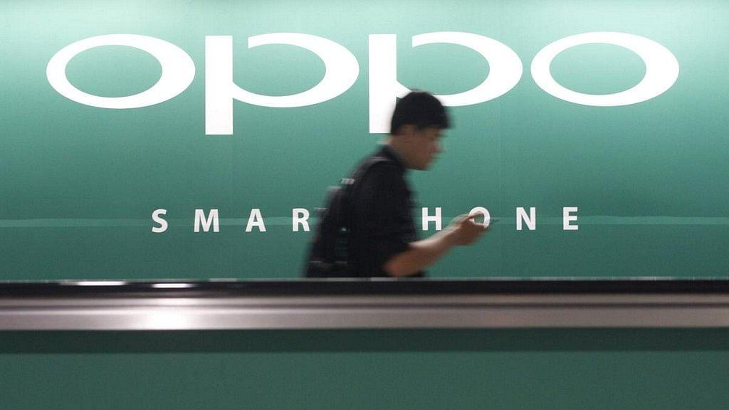 भारत में चीनी कारोबार को पहला झटका, Oppo ने रद्द किया अपने फोन का लाइव लॉन्च