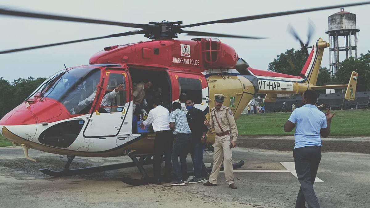 Jharkhand : अपहृत व्यवसायी की तलाश में निकली पुलिस टीम पर फायरिंग, थाना प्रभारी सहित दो पुलिसकर्मी घायल