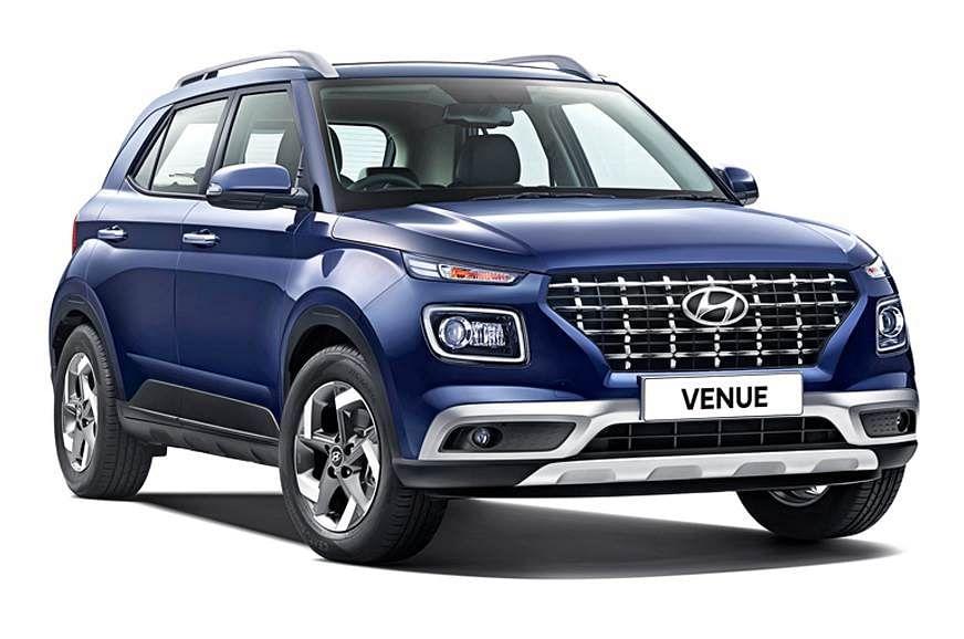 Hyundai Venue SUV ने बनाया बिक्री का नया रिकॉर्ड, आखिर कौन सी बात इसे बनाती है खास