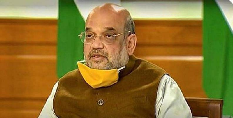 बिहार चुनाव 2020 : जानिए LJP के केंद्र में NDA में बने रहने पर क्या बोले अमित शाह