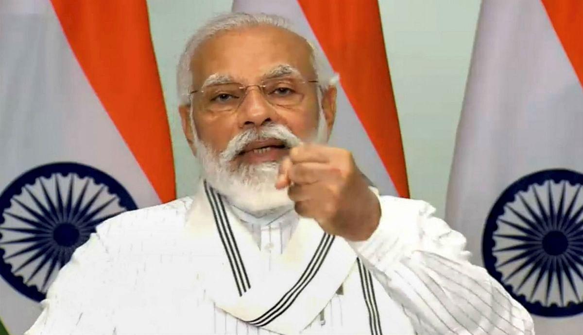 PM Modi foreign visits : 2015 से अबतक पीएम मोदी ने की 58 देशों की यात्रा, खर्च हुए इतने करोड़
