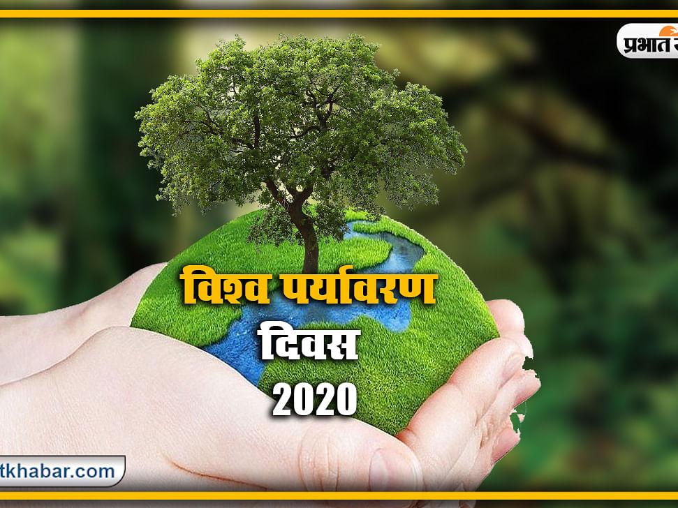 World Environment Day 2020: कैसे रखें पर्यावरण को सुरक्षित, पढ़ें इससे संबंधित Essay, Speech, Bhashan, Poem, Nibandh