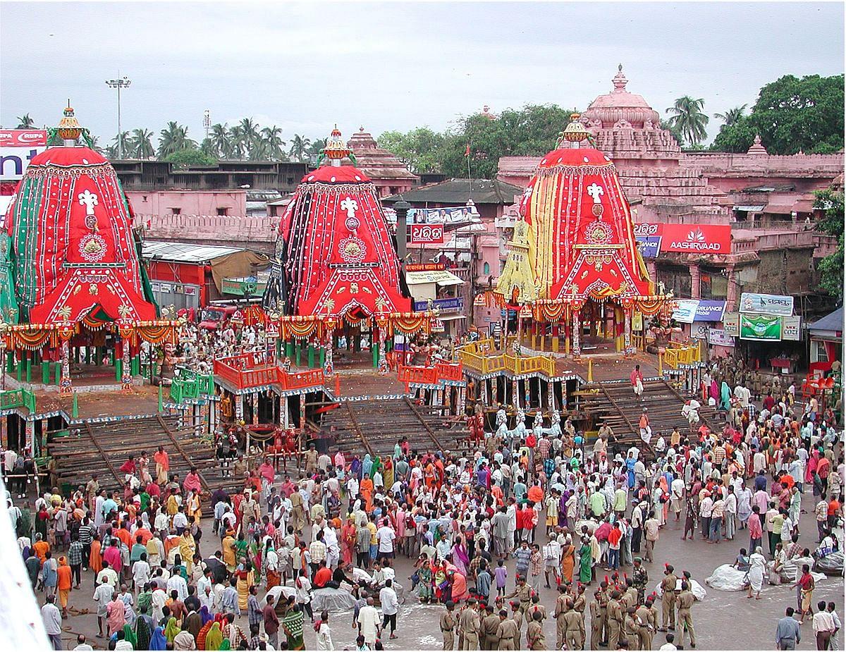 329 वर्ष में पहली बार रथ यात्रा पर संशय, पारंपरिक पूजा की तैयारी में मंदिर समिति, बैठक आज