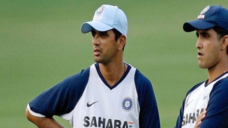 राहुल द्रविड़ ने कपड़े के लिए रैना को लगायी थी लताड़, क्रिकेटर ने कूड़ेदान में फेंक दिया था अपना टी-शर्ट, सुरेश रैना ने सुनाया अनोखा किस्सा
