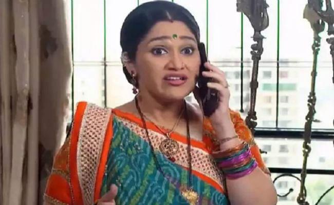 TMKOC: आमिर खान संग इस फिल्म में नजर आ चुकी हैं 'दयाबेन', आपको पता है ?