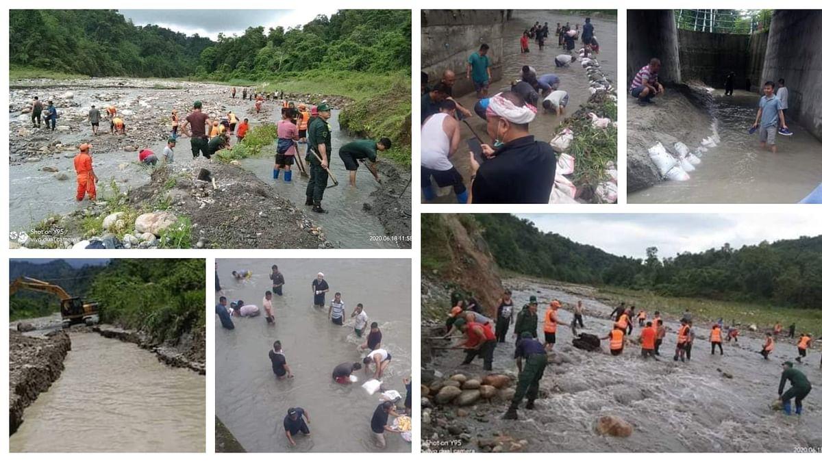 चीन-नेपाल से विवाद के बीच भूटान ने भारतीय किसानों का रोका पानी! असम के टॉप अधिकारी ने बताया सच