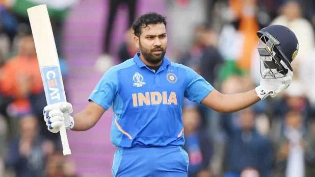 IND vs Aus Test Series: बोले रोहित शर्मा, किसी भी स्थान पर बल्लेबाजी को तैयार हूं, टीम प्रबंधन पर फैसला छोड़ा