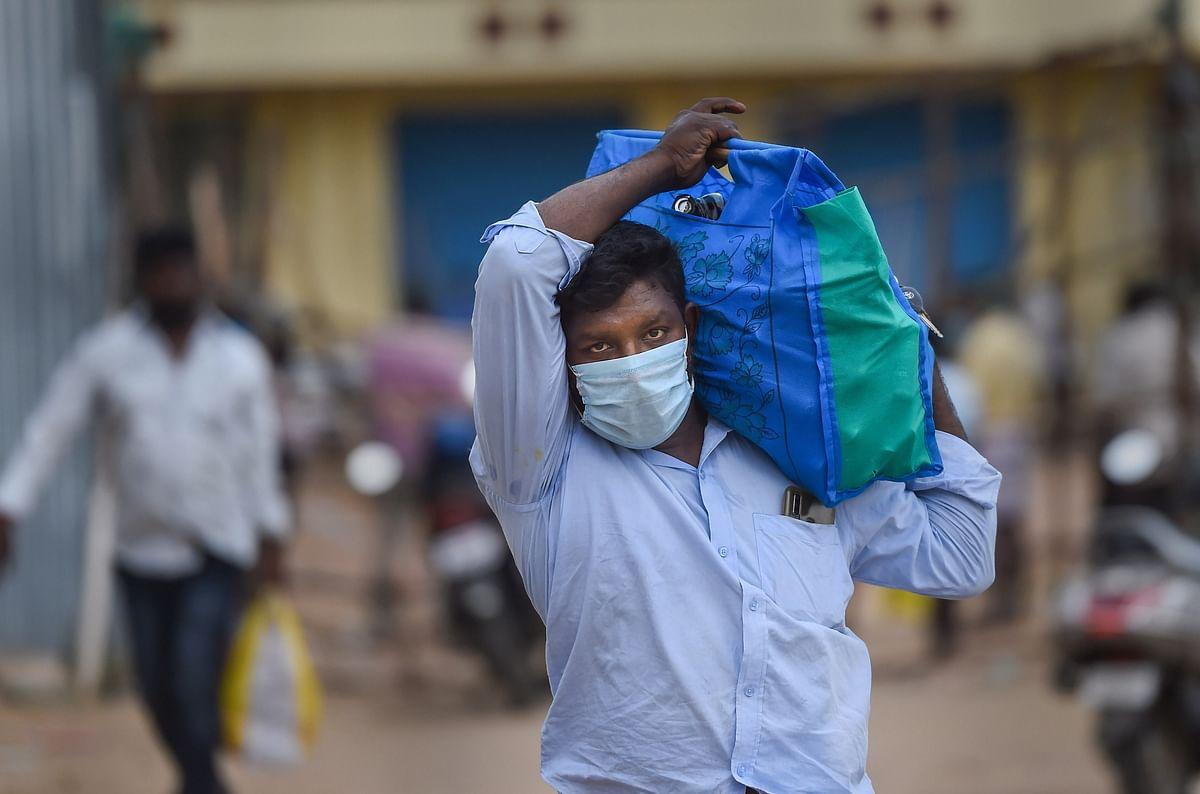 Bengal Coronavirus Update: चुनावी घमासान के बीच बंगाल में कोरोना बलास्ट, 24 घंटे में 34 की मौत, 7700 से अधिक नए केस