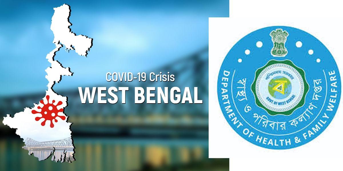 तृणमूल विधायक की कोरोना से मौत, पश्चिम बंगाल के अस्पतालों को स्वास्थ्य विभाग ने दी कार्रवाई की चेतावनी
