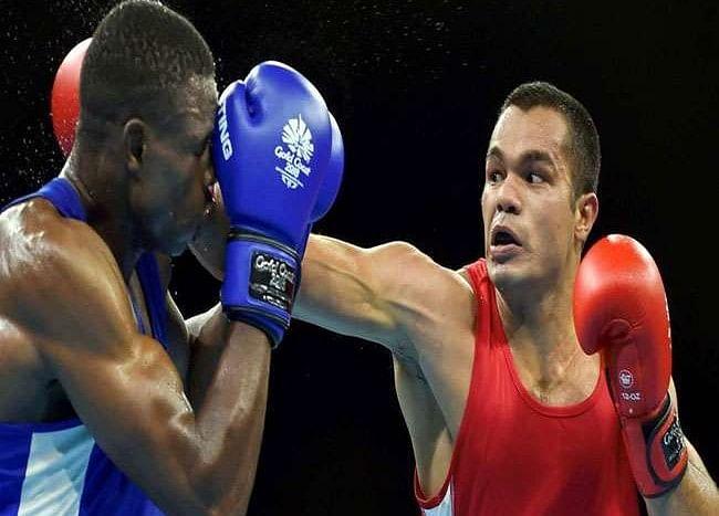 मुक्केबाज विकास कृष्णन का बयान, इस मापदंड के अधार पर दिया जाना चाहिए राजीव गांधी खेल रत्न पुरस्कार