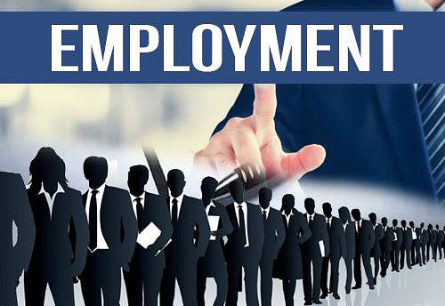 कोरोना संकट के बाद उभर रहा है रोजगार, जून में 33 फीसद की बढ़ोतरी