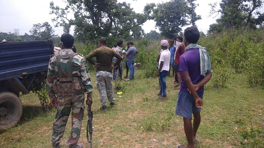 Jharkhand News: पत्थलगड़ी समर्थक रामजीव मुंडा की खूंटी में धारदार हथियार से काटकर हत्या