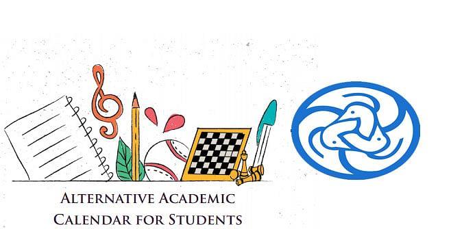 NCERT ने कक्षा 11वीं और 12वीं के लिए वैकल्पिक शैक्षणिक कैलेंडर किया जारी, ऑडियोबुक और रेडियो कार्यक्रम को भी किया गया है शामिल