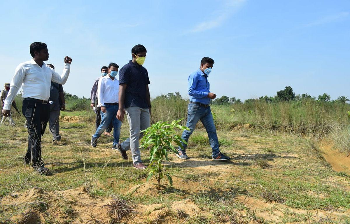 मनरेगा के तहत कार्य लक्ष्य पूरा करने में बांकुड़ा जिला पहले पायदान पर, मशरूम की खेती जल्द होगी शुरू