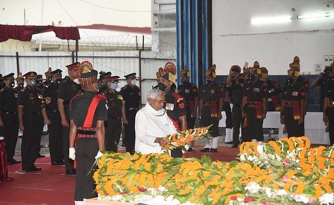 गलवान का एक साल: बिहार रेजिमेंट के जवानों की शहादत आज भी याद करता है देश, जानिए अपने वीरों को...