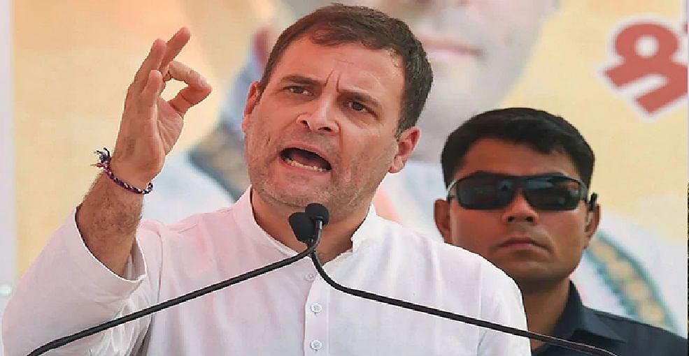 Farmers Protest: किसान आंदोलन को लेकर  BJP-कांग्रेस में जुबानी जंग, राहुल गांधी ने बोले- लड़ाई रहेगी जारी