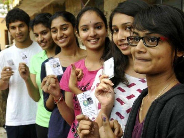 Bihar Election 2020 : मतदान केंद्रों पर वोटरों की संख्या को लेकर हो रहा है बदलाव, आयोग कर रहा है तैयारी