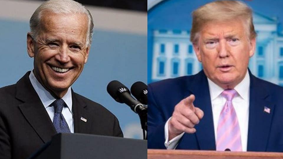 ट्रंप के सामने क्या कमजोर साबित होंगे जो बिडेन, अमेरिकी चुनाव में इस बार नहीं दिखेगा पावर पॉलिटिक्स