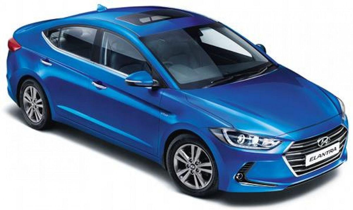 Hyundai Elantra BS6 Diesel लॉन्च, कीमत और फीचर्स जानने के लिए यहां क्लिक करें