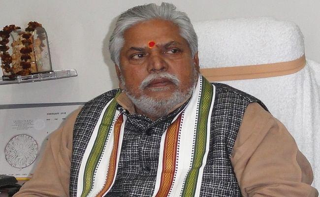 बिहार के बाढ़ प्रभावित जिलों में फसलों की स्थिति पर विशेष ध्यान रखें : कृषि मंत्री