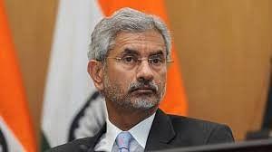 India-China Dispute : 'चीन से भारत को करना होगा मुकाबला', एस जयशंकर ने दिया ये बड़ा बयान