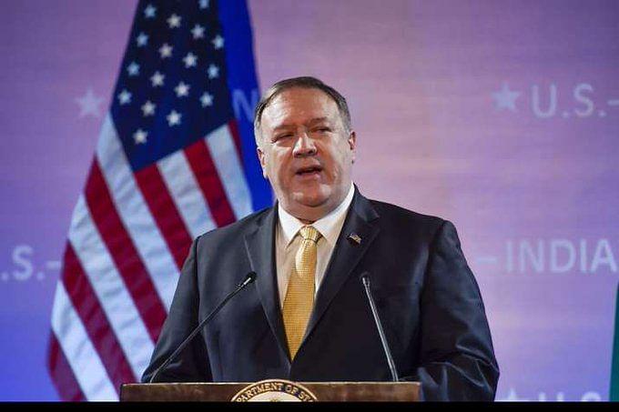 दक्षिण चीन सागर में ड्रैगन को घेरने की तैयारी, अमेरिकी विदेश मंत्री ने दिया बड़ा बयान