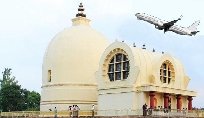 बौद्ध सर्किट का सेंटर प्लेस है कुशीनगर, इंटरनेशनल एयरपोर्ट बनने से पर्यटन की बढ़ेंगी संभावनाएं, मिलेंगे रोजगार के अवसर