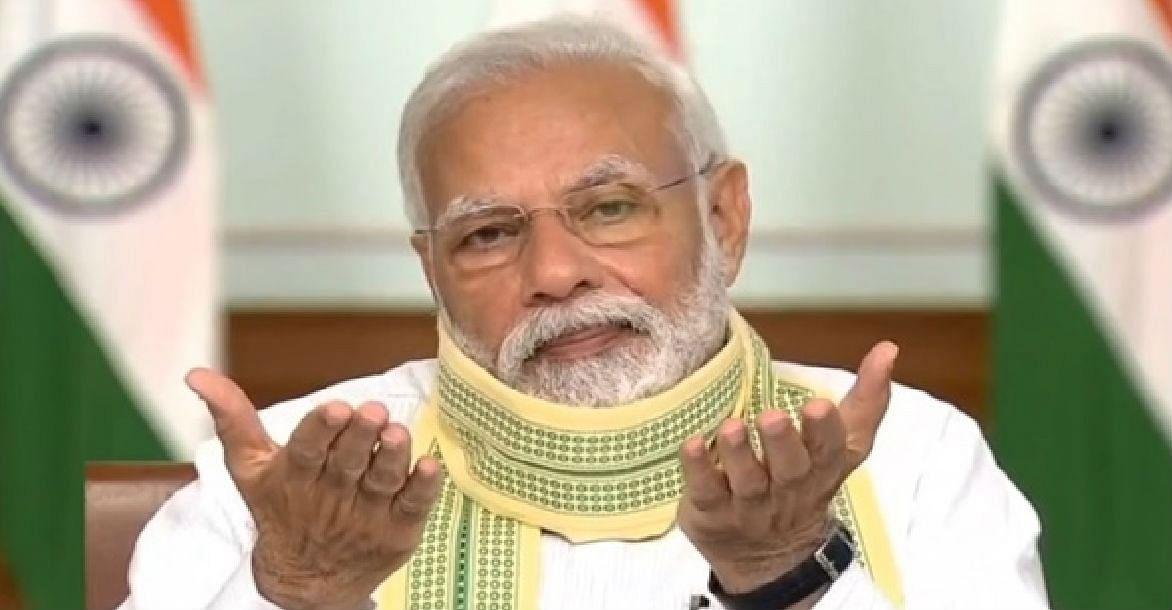 '70 प्रतिशत लोग चाहते हैं कि अगली बार भी मोदी प्रधानमंत्री बनें'