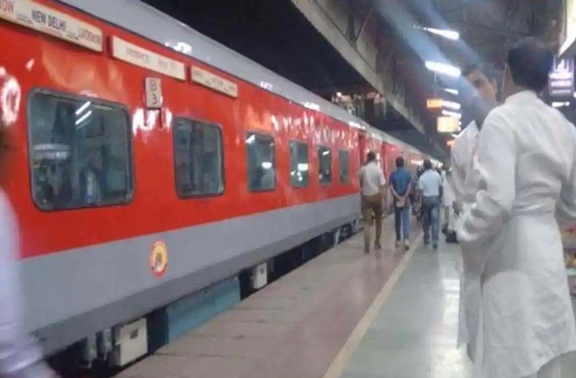 IRCTC, Indian Railways News : AC ट्रेनों में मिलेगी ऑपरेशन थिएटरों की तरह ताजी हवा