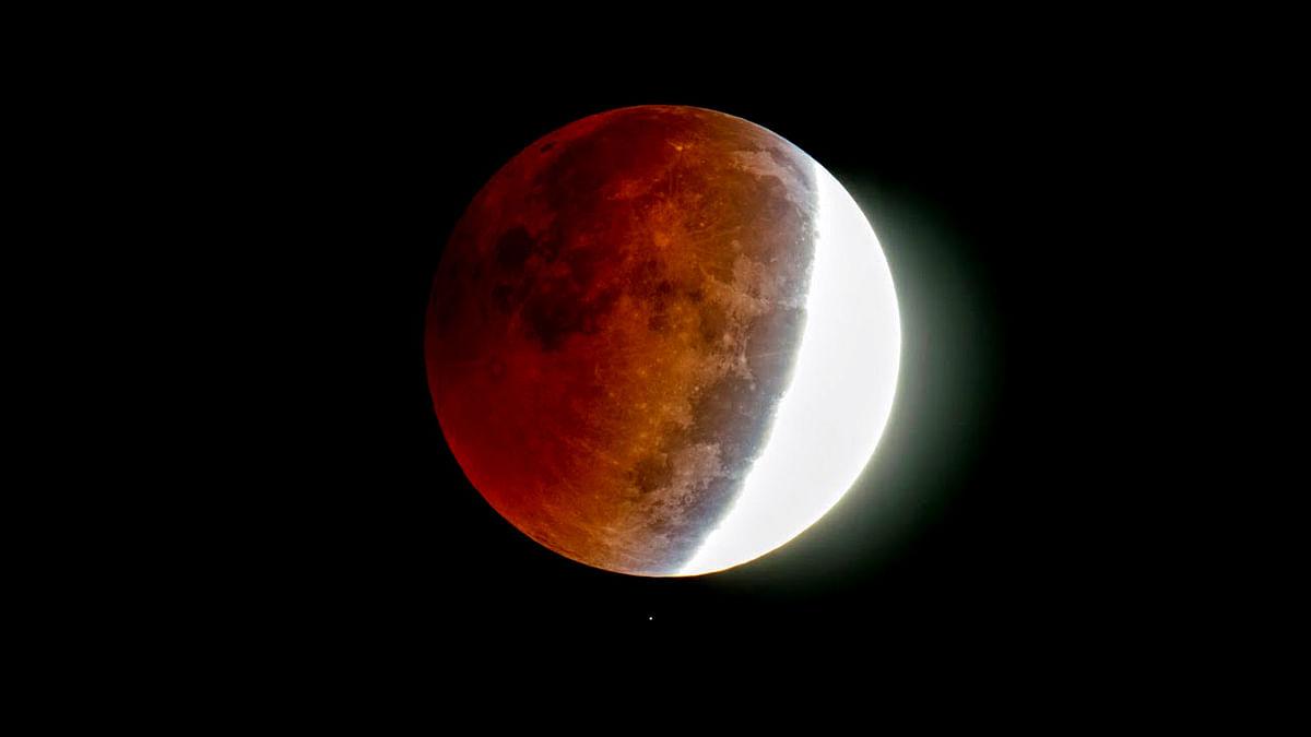 Chandra Grahan 2020 LIVE Updates: जानिए आज रात कितने बजे से शुरू होगा चंद्रग्रहण, क्या है सूतक काल