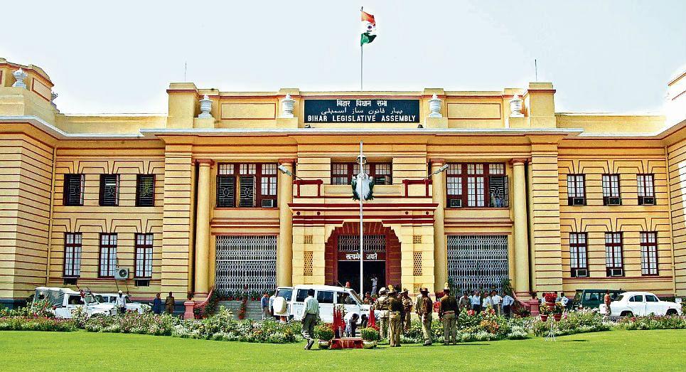 Coronavirus in Bihar: उपसचिव व बड़े अधिकारी ही आयेंगे सचिवालय, नयी व्यवस्था लागू