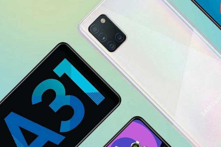Samsung ने लॉन्च किया Galaxy A सीरीज का नया स्मार्टफोन, यहांं जानें कीमत और सारे फीचर्स
