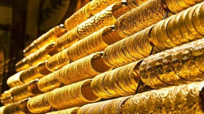 Gold Price Today: सस्ता सोना खरीदने की प्लानिंग है, तो आपके लिए है शानदार मौका, जानें आज किस भाव से बिक रहा है सोना