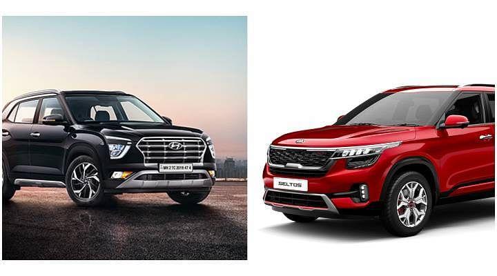 Hyundai Creta vs Kia Seltos: कीमत और फीचर्स के मामले में जानें कौन सी SUV है आपके लिए बेस्ट