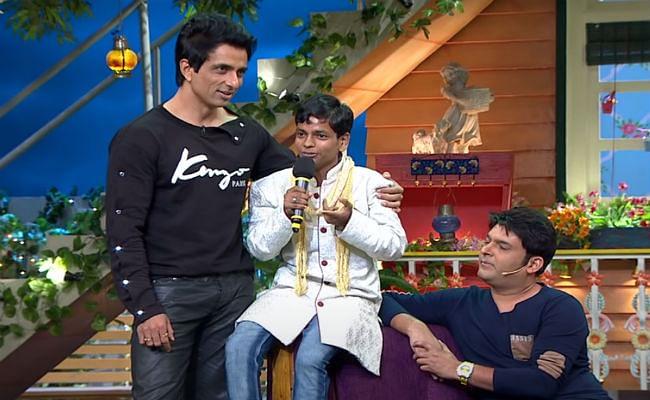 Kapil Sharma Show: जब तमन्ना भाटिया संग पहुंचे थे सोनू सूद, फैन की शायरी सुन दिया था ऐसा रिएक्शन, VIDEO