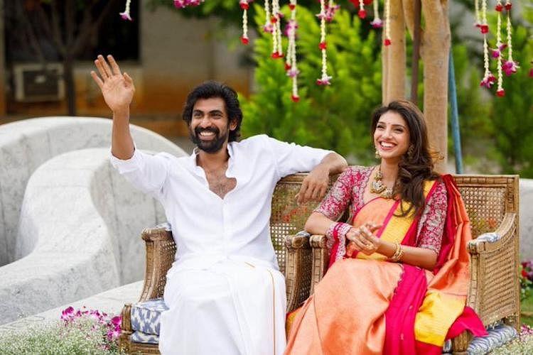 इस दिन राणा दग्गुबाती और मिहिका बजाज करेंगे शादी, सिर्फ परिवार के सदस्य होंगे मौजूद