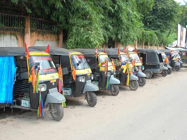 झारखंड में आज से चलेंगे ऑटो एवं ई-रिक्शा, जानें किन नियमों का करना होगा पालन