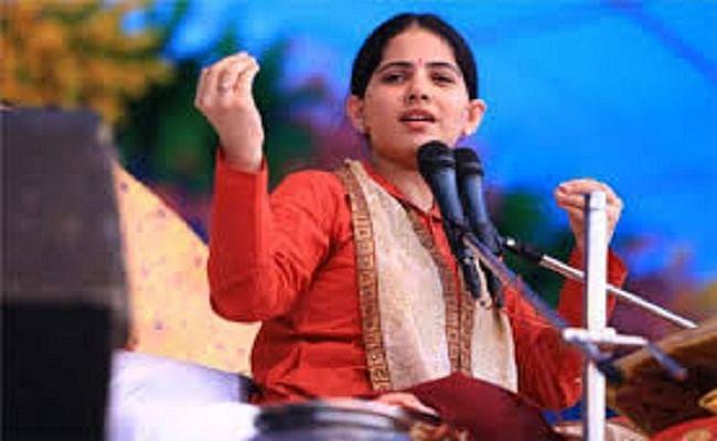 Jaya Kishori: हर रिश्ता धोखा देता है, जानें स्वार्थ को लेकर जया किशोरी ने क्या कही बड़ी बात...