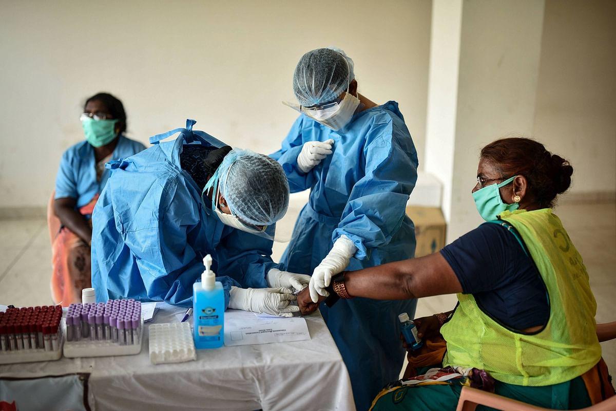 भारत में सितंबर के मध्य तक खत्म हो जाएगा कोरोना वायरस, जून-जुलाई में पीक पर होगा COVID-19