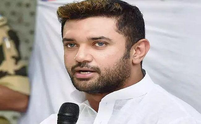 Bihar Assembly Elections 2020 : कोरोना महामारी के दौरान बिहार विधानसभा चुनाव कराने से लोगों की जान को खतरा : लोजपा