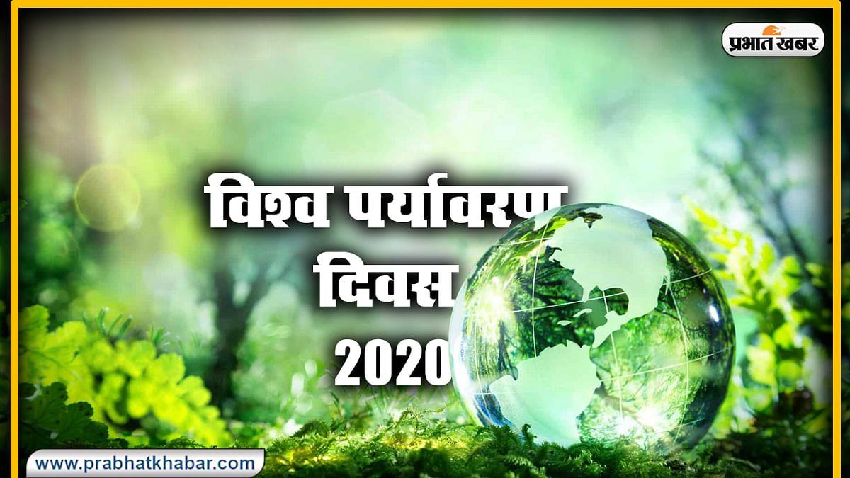 क्या Lockdown के बाद वापस दूषित हो जाएगा वातारण? जानें क्या है World Environment Day 2020 का इतिहास और इस बार का थीम