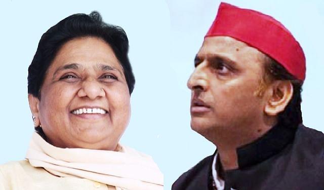 भारत- चीन सीमा विवाद पर एक साथ हुए सपा-बसपा, कहा- दलगत राजनीति से ऊपर उठ कर देशहित में साथ चलें